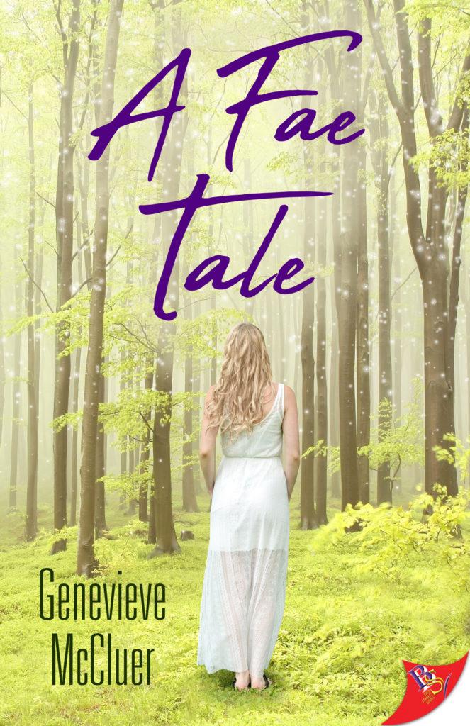 A Fae Tale Cover